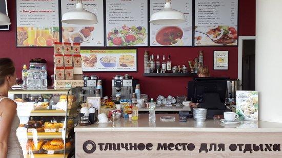Gryazovets, รัสเซีย: Много чего можно выбрать по приемлемой стоимости.