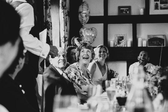 Edenbridge, UK: Fun with Family