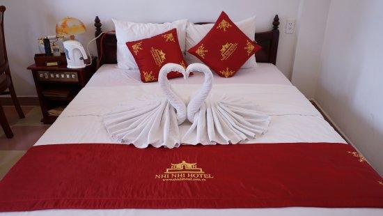 Nhi Nhi Hotel: Beautiful!