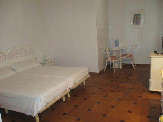 瑪麗亞盧薩飯店照片