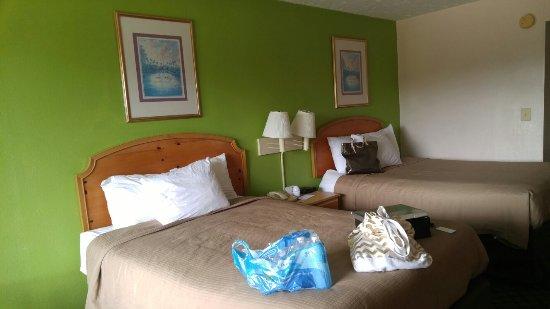 Days Inn Myrtle Beach-Grand Strand: 20160701_161806_large.jpg