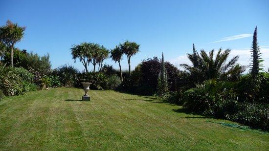 Perranuthnoe, UK: Garden 8