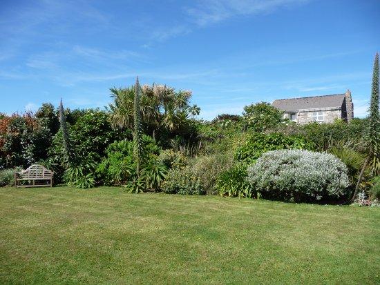 Perranuthnoe, UK: Garden 10