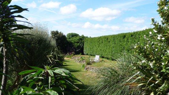 Perranuthnoe, UK: Garden 14