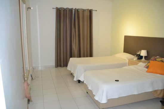 Vilabranca Apartments: Спальня