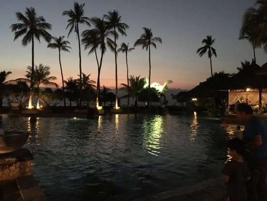 Patra Jasa Bali Resort & Villas: Wish we stayed longer!