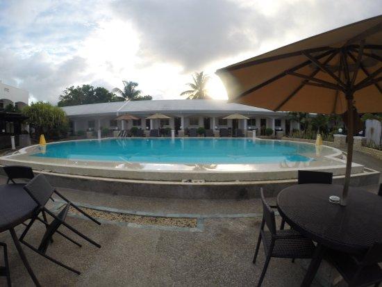 Panglao Regents Park Resort Foto