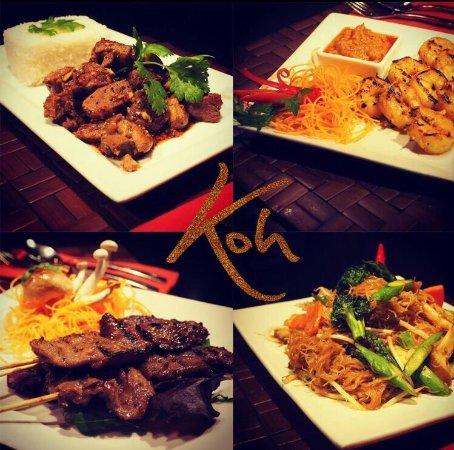 Thai Restaurant Hampshire