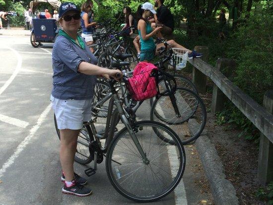 Bike Tours New York : photo0.jpg