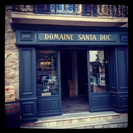Caveau Santa Duc