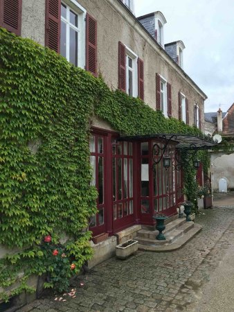 Foto de Manor de Boisvilliers