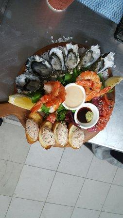 Richmond Oysters Oakleigh