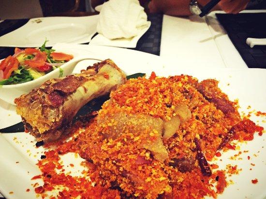 Je Me Souviens Restaurant : photo2.jpg