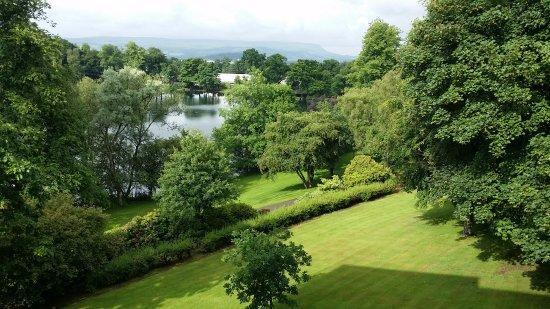 Beech Court - University of Stirling