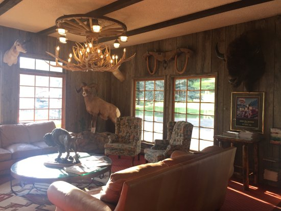 Virginian Lodge: photo4.jpg