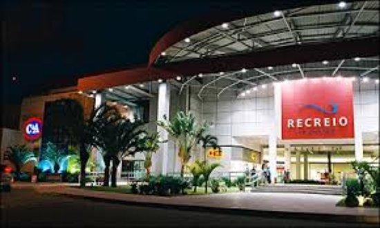 shopping no Recreio - Foto de Recreio Shopping Center 89da29fc936c1