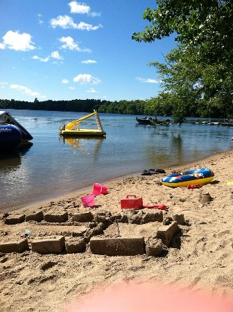 Alexandria, MN: Sandy Beach