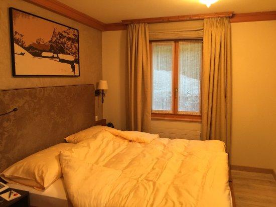 Hotel Eiger Bild