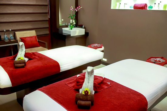Retreat Spa at Eastparc Hotel