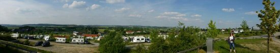 Bad Birnbach, เยอรมนี: VITAL Camping Bayerbach