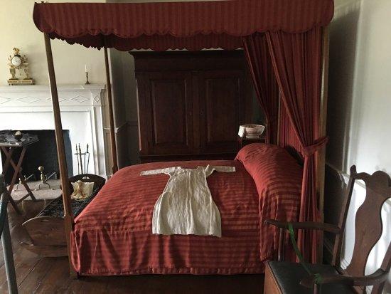 Joseph Priestley House : photo4.jpg
