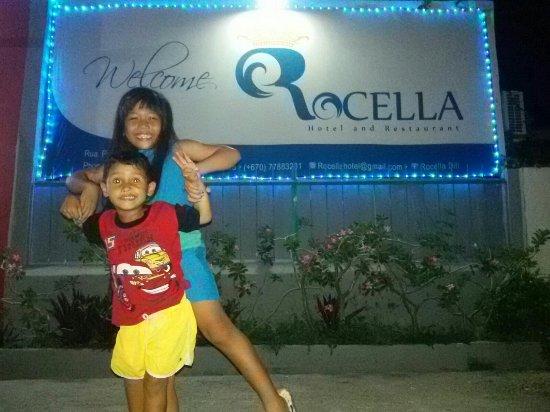 Rocella Hotel