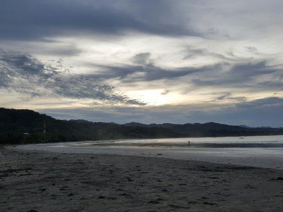 Samara Beach: 20160702_054605_large.jpg