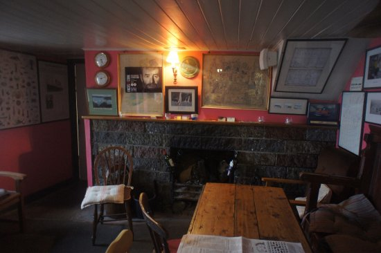 Glandore, أيرلندا: Casey's Pub
