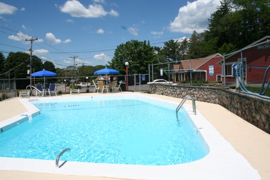 Blue spruce motel 79 1 8 9 prices reviews plymouth ma tripadvisor for Plymouth hotels with swimming pools