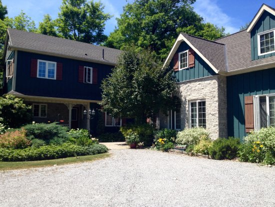 Foto de Applewood Hollow Bed and Breakfast
