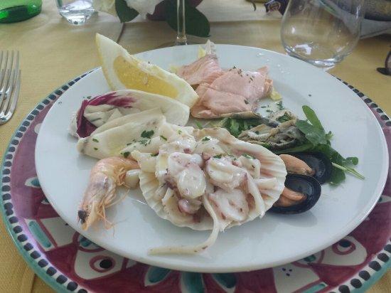 Hotel La Lucertola: IMG_20160703_144441_large.jpg