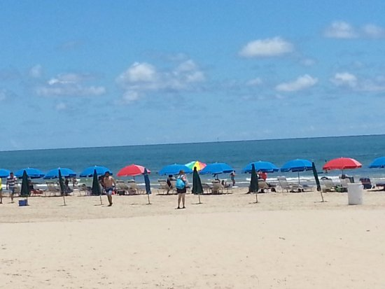 South Padre Island Texas Does Your Beach Look Like This