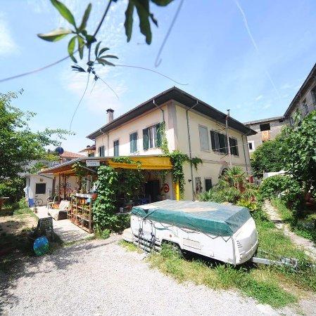 Shkodra Backpackers Hostel - Mi Casa es tu Casa