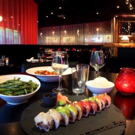 Restaurant Asiatique Rue De Fougeres