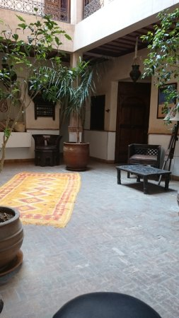 Riad Aladdin Photo