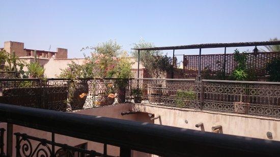里亞德阿拉丁飯店照片