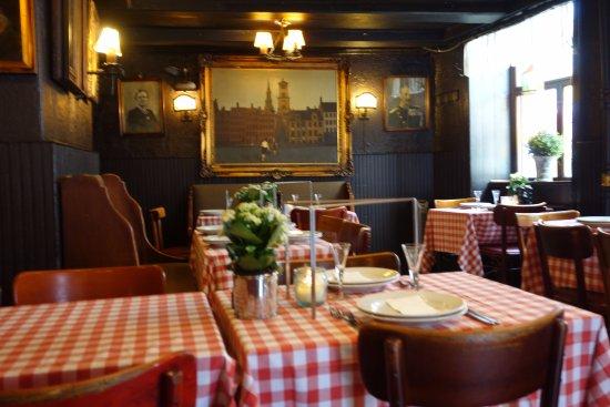bedste date restaurant københavn Skanderborg