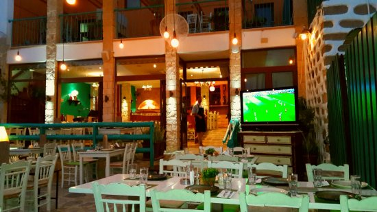 Rencontres Chypre Limassol