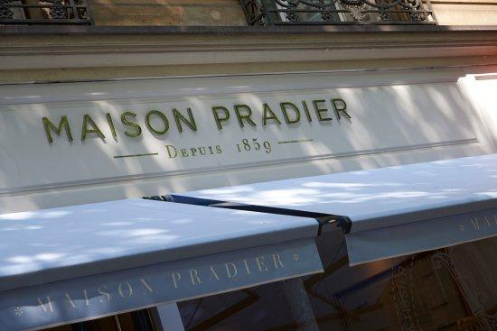 Maison Pradier
