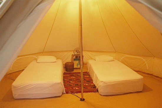 ARENA TULUM BOUTIQUE CAMPING - Prices & Campground Reviews