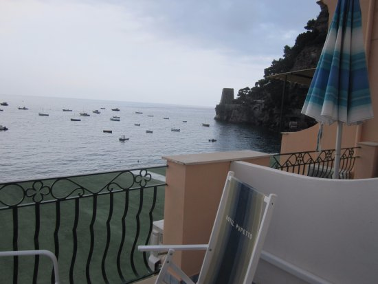 Hotel Pupetto Εικόνα