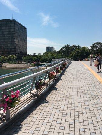 Ogaibashi Bridge