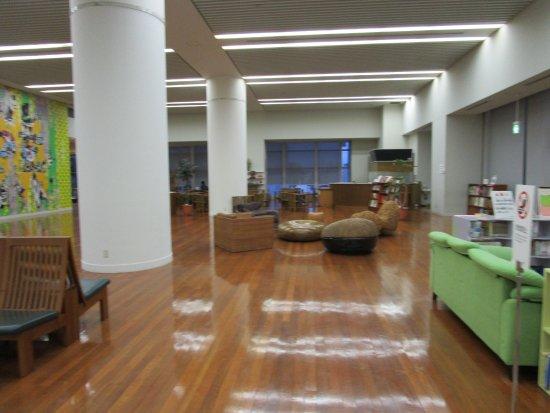 イベント時の写真 - Picture of Fukuoka Asian Art Museum, Fukuoka ...