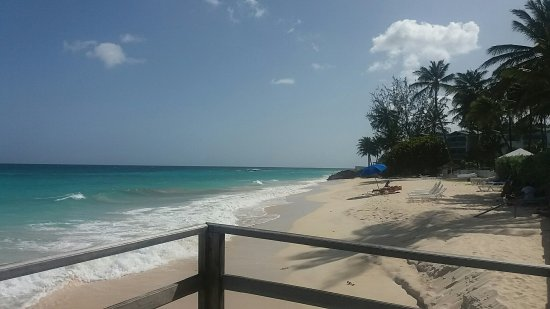 Barbados Beach Club: Mini birthday trip
