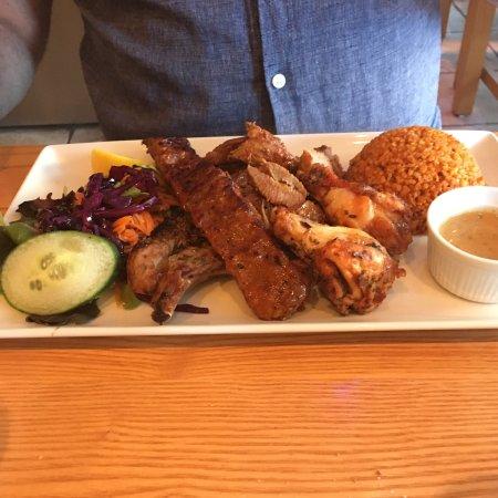 Anatolia restaurant picture of anatolia turkish for Anatolia turkish cuisine