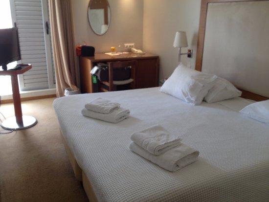 Atrion Hotel Photo