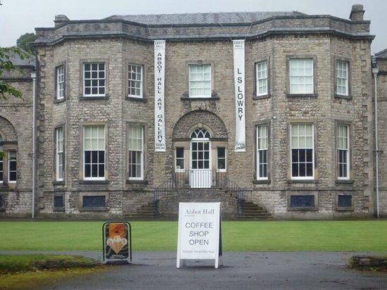 Abbot Hall Art Gallery: Abbot Hall