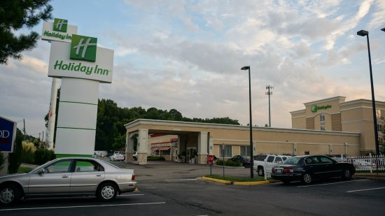 Holiday Inn Richmond South-Bells Road Photo