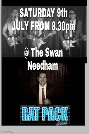 Needham Market, UK: Great Entertainment