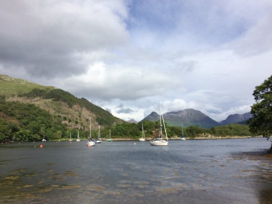 North Ballachulish, UK: photo1.jpg